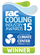 RAC Cooling Industry Awards