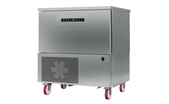 AG5 Chiller with Castors