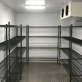 cold rooms birmingham