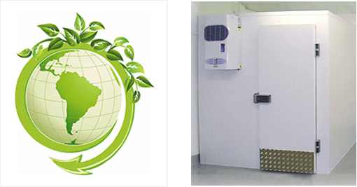 hydrocarbon refrigeration