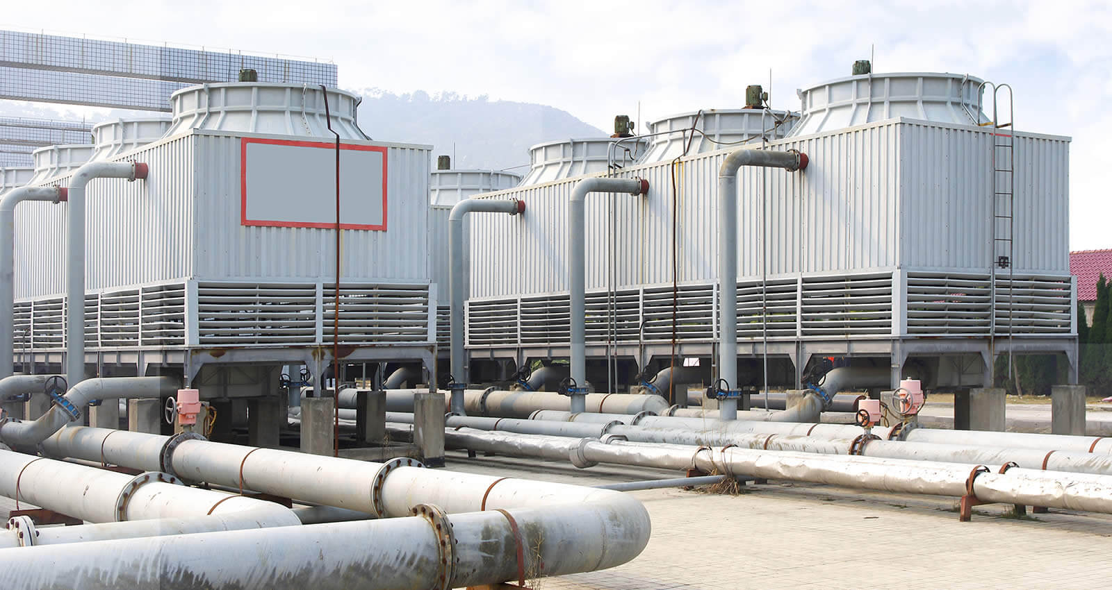 Waste Heat Recovery Systems Green Cooling